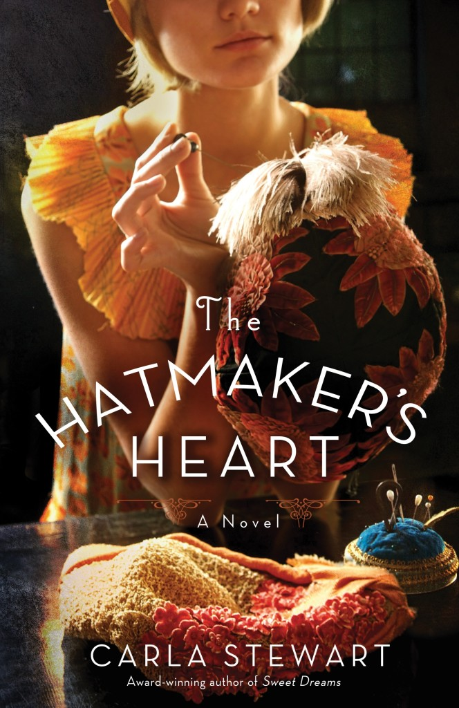 The Hatmakers Heart