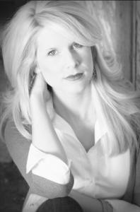 Kristy CambronB&W