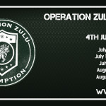 Operation Zulu Redemption: Tour of Duty