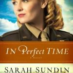 Character Spotlight ~ Sarah Sundin's Kay & Roger