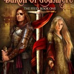 Baron of Godsmere by Tamara Leigh with giveaways