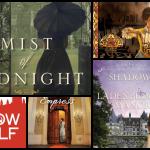 Cover Reveals: Howard Books, 2015