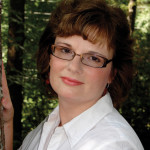 Kelly Long ~ A Best Selling Amish Author Talks Mental Illness