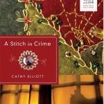 Character Spotlight: Cathy Elliott's Thea James