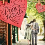 Book Trailer: Courtney Walsh's Paper Hearts