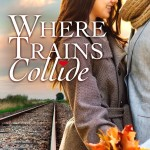 Cover Reveal: Amber Stokes' Where Trains Collide