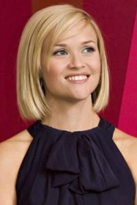 Reese short hair