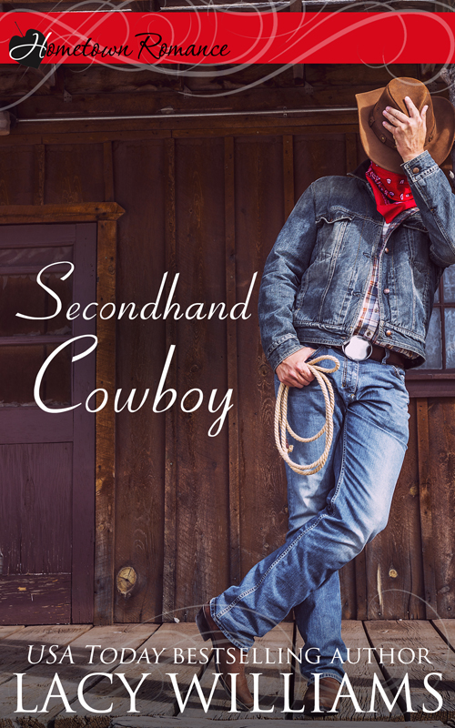 Second Hand Cowboy