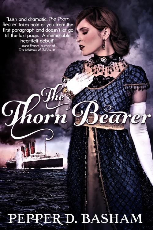 The Thorn Bearer