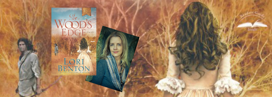 Character Spotlight: Lori Benton's Anna & Two Hawks with a giveaway