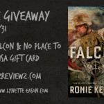 Super Suspense Giveaway