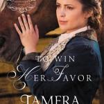 Character Spotlight: Tamera Alexander's Cullen McGrath