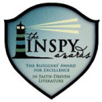INSPY Awards ~ 2015 Shortlists Announced