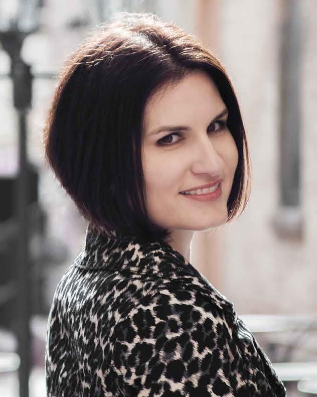 Carla Laureano1
