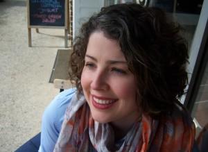 Heather Day Gilbert