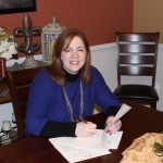 Ronie Kendig: Contract News!