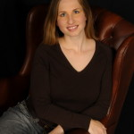 Bookish Questions with Melissa Jagears