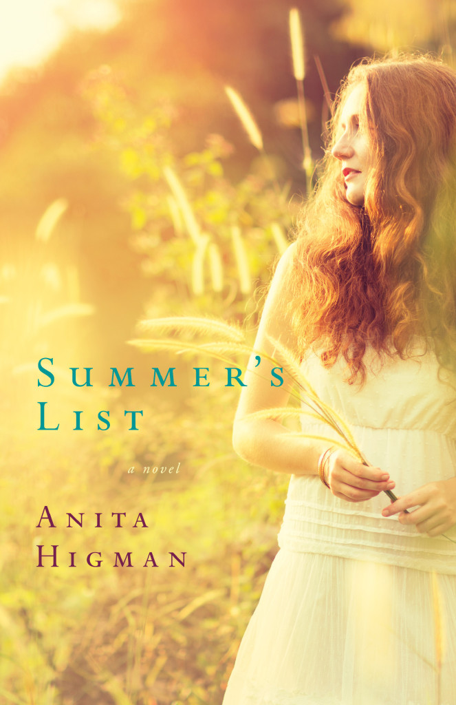 Summers-List-front-cover