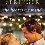 Character Spotlight: Kathryn Springer's Evie & Jack