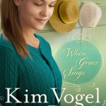 Character Spotlight: Kim Vogel Sawyer's Briley & Alexa