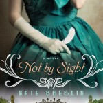 Character Spotlight ~ Kate Breslin's Jack & Grace with a giveaway