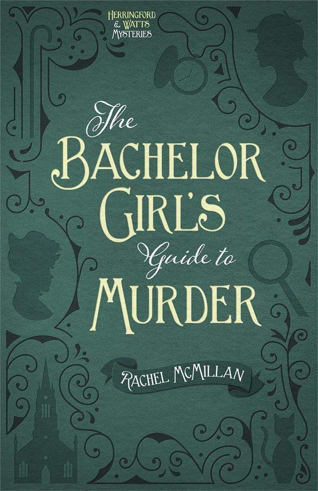 The Bachelor's Guide to Murder