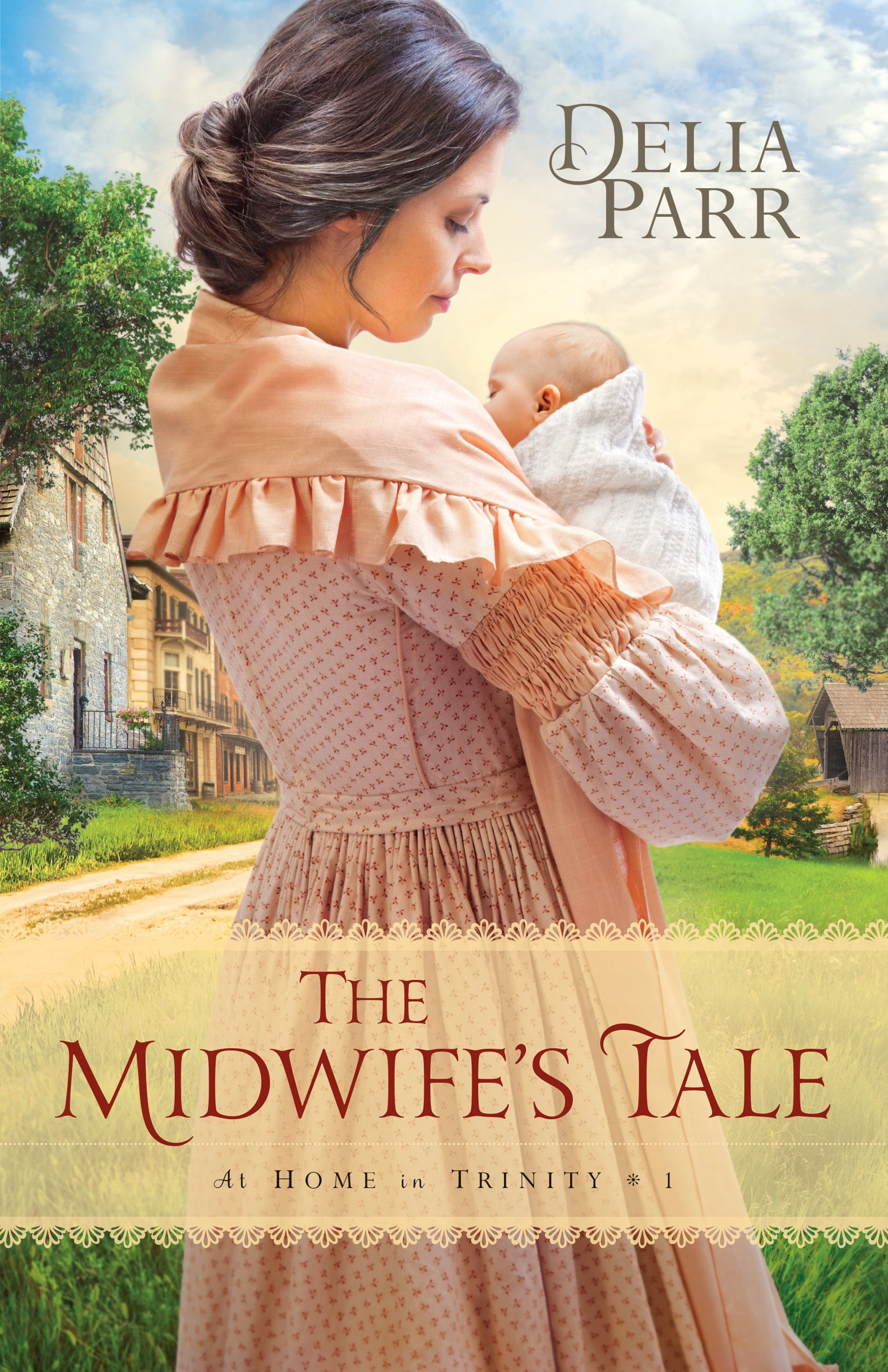 a midwifes tale Excerpt from term paper : life story of the author's grandmother and her experience bearing children the writer of this paper presents a look at the facilities and the methods that were used with the grandmother and compares and contrasts them to the methods described in the midwife's tale.