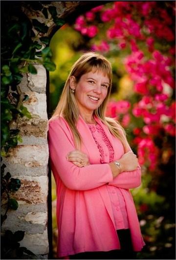Laura Frantz
