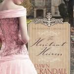 Character Spotlight: Dawn Crandall's Amaryllis & Nathan