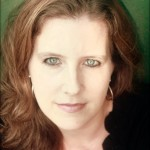 Lisa Harris ~ Behind the Scenes and a giveaway