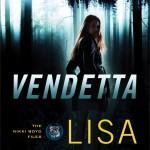 Vendetta by Lisa Harris