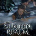 The Sunken Realm by Serena Chase