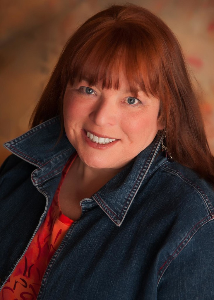 traciepetersonauthorphoto