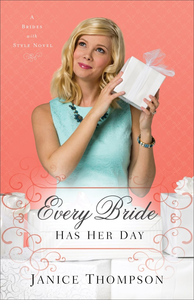 Every Bride Had Her Day