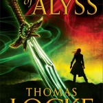 Character Spotlight: Thomas Locke's Hyam with a giveaway