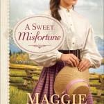 Character Spotlight: Maggie Brendan's Rachel & John with a giveaway