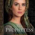 Character Spotlight: Jill Eileen Smith's Deborah & Barak with a giveaway