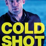 Dani Pettrey and the Cold Shot Sweepstakes