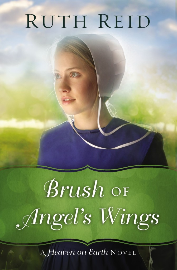 Brush of Angels' Wings
