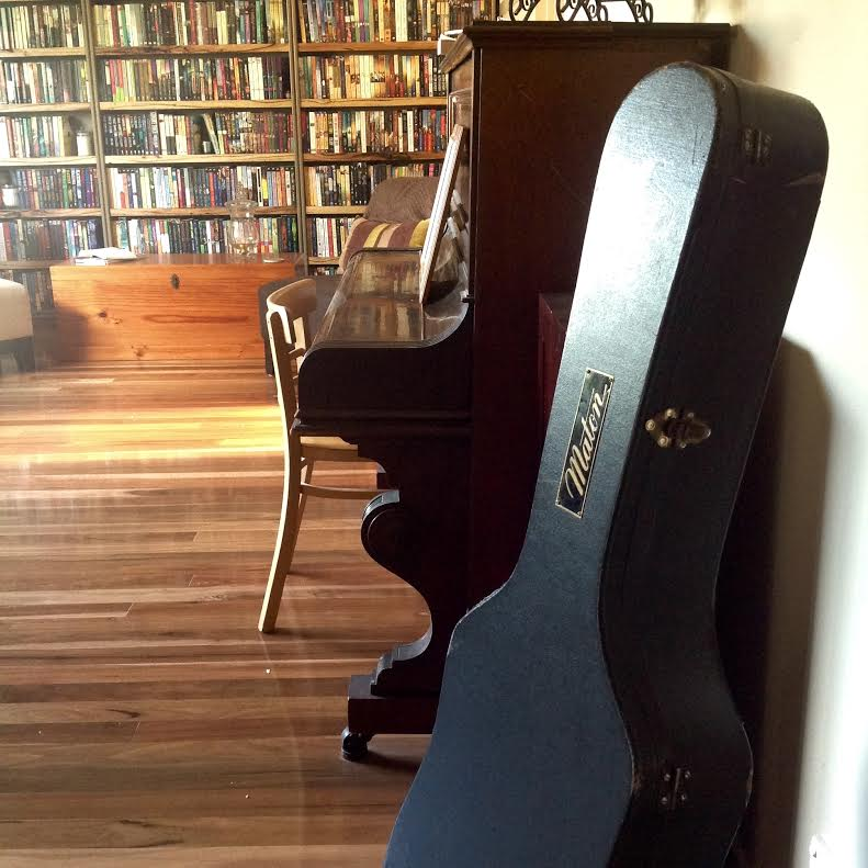 Guitarpiano