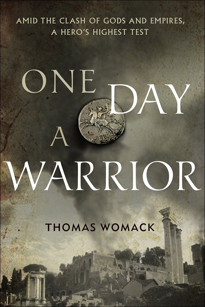 One Day a Warrior