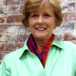 The Reading Habits of Patricia Bradley with a giveaway