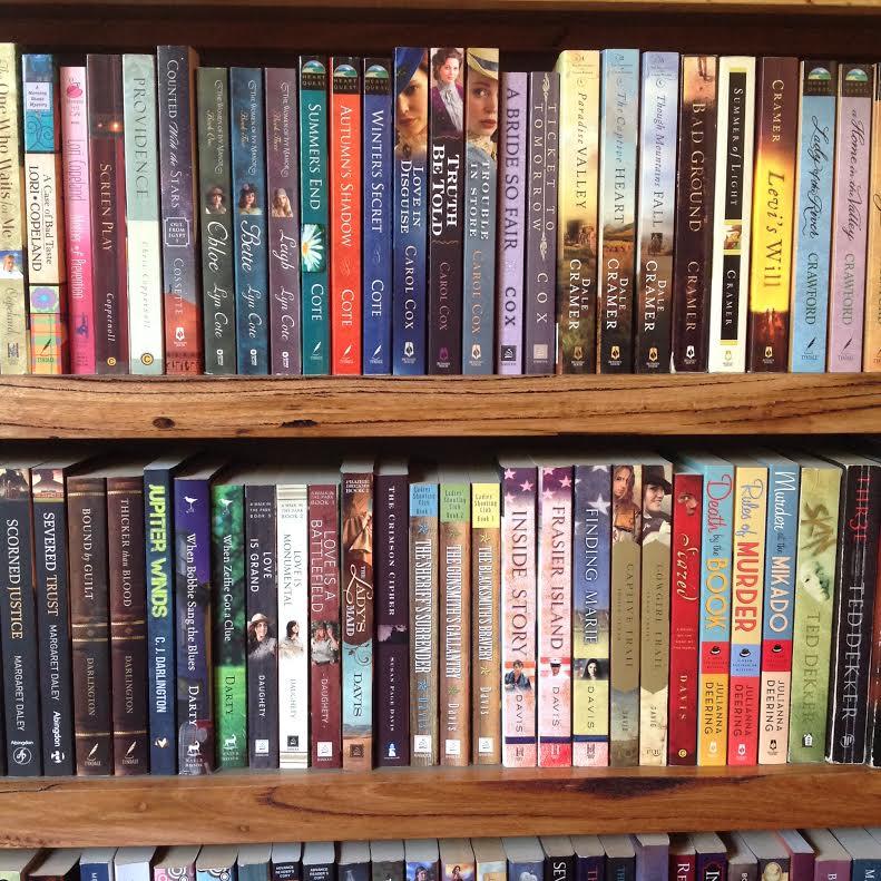 Shelves30