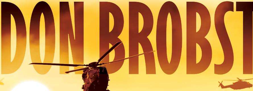 Don Brobst ~ Author Alert & Influencer Opportunity