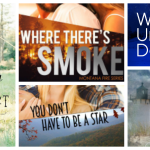 Indie Cover Reveal ~ mid 2016 releases