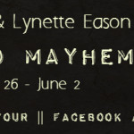 Sins of the Past Mystery and Mayhem Tour