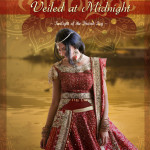 Veiled at Midnight by Christine Lindsay ~ Tracy's Take