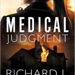 Character Spotlight: Richard L. Mabry, M.D.'s Sarah, Bill, & Kyle