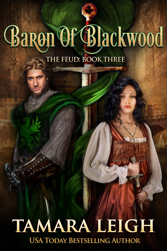 Baron of Blackwood