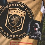 Operation Zulu Redemption by Ronie Kendig with giveaways